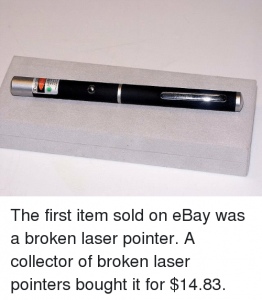 the-first-item-sold-on-ebay-was-a-broken-laser