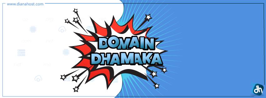 Domain Offer | Hosting Offer