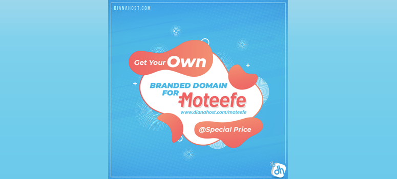 Special Offer for Moteefe BD Group / Moteefe Bangladeshi Users! | Domain Offer | Hosting Offer | Website Offer