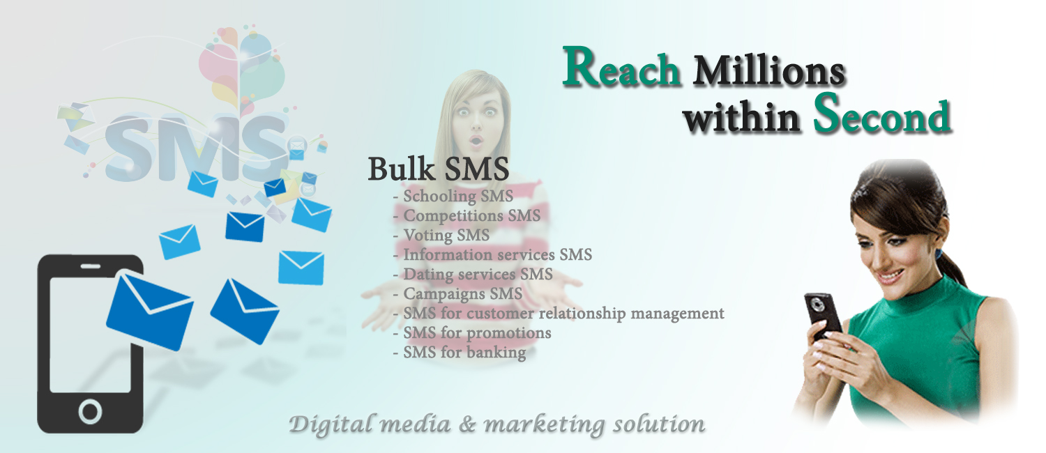 BULK SMS Reseller Service Packages in Bangladesh