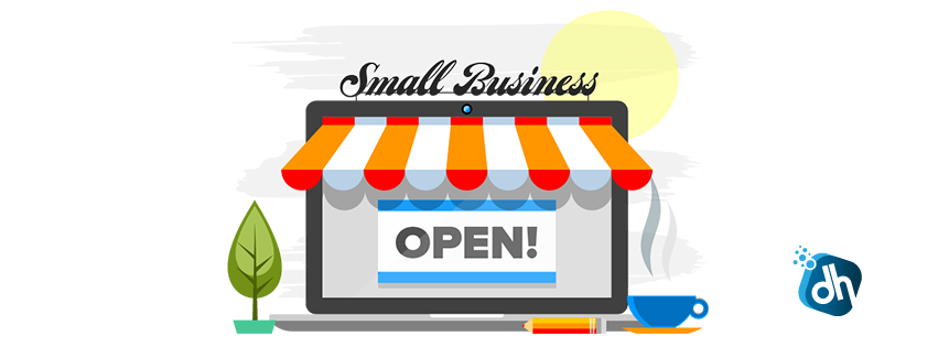 Tips for your small business website