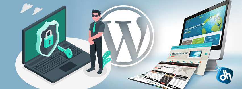 20 ways to secure your WordPress website from hackers