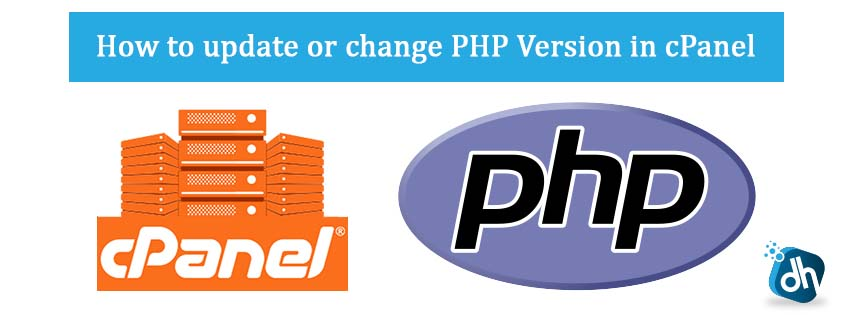 How to update or change PHP Version in cPanel